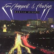 Manila Nights - Jim Chappell