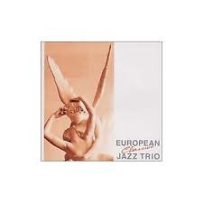 Symphony - European Jazz Trio
