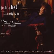 The Red Violin Concerto
