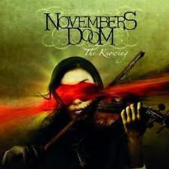 The Knowing (Remix) (CD2) - Novembers Doom