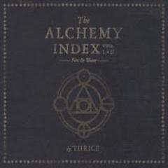 The Alchemy Index Vol. II - Water - Thrice