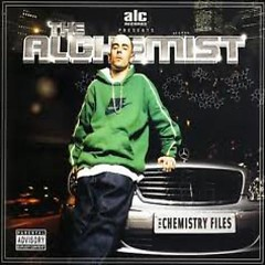 The Chemistry Files (CD2) - The Alchemist