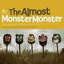 Monster Monster - The Almost