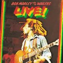 Live! - Bob Marley,The Wailers