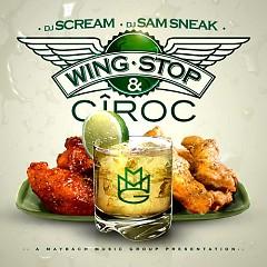 Wing Stop & Ciroc (CD1)
