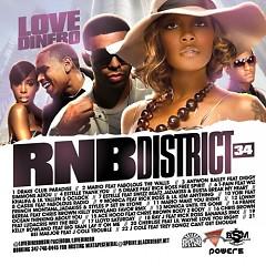 R&B District 34 (CD2)