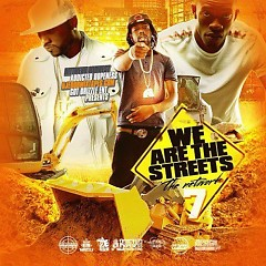 We Are The Streets 7 (CD2)