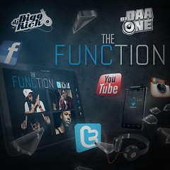The Function Mixtape (CD1)