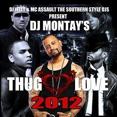 Thug Love 2012 (CD1)