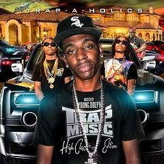 Trap Music: High Class Trap Music (CD2)