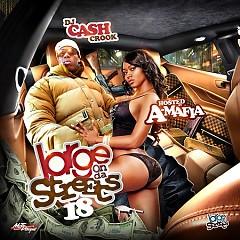 Large On Da Streets 18 (CD1)
