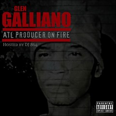 ATL Producer On Fire (CD1) - Glen Galliano