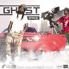 G.H.O.S.T. (CD1) - BPace