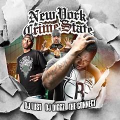 New York Crime State (CD1)