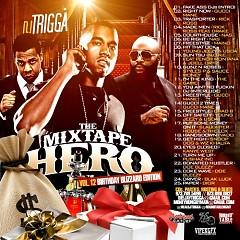 The Mixtape Hero 12 (CD1)