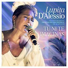 Tú Ni Te Imaginas (En Vivo) (Single)