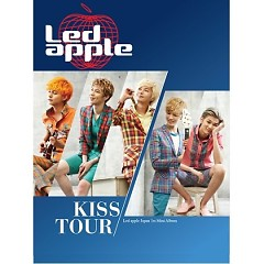 KISS TOUR (Japanese) - LEDApple