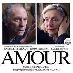 Amour OST - Alexandre Tharaud