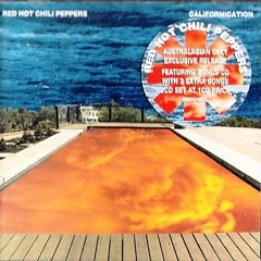 Californication (Disc 2)