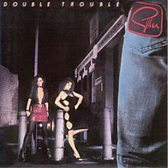 Double Trouble - Gillan
