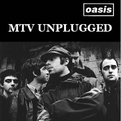 MTV Unplugged - Oasis