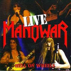 Hell On Wheels - Live (CD1)