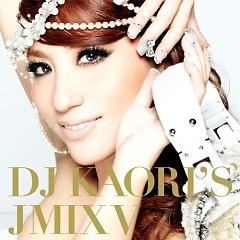 DJ Kaori's Jmix V (CD2)
