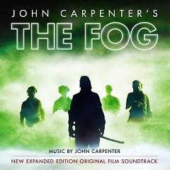 The Fog OST (CD1)