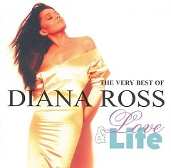 Love & Life - The Very Best Of Diana Ross (CD3)