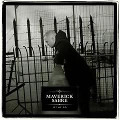 Let Me Go – EP - Maverick Sabre