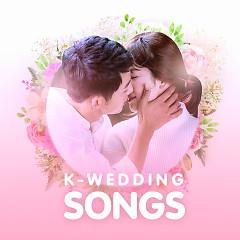 Nhạc Hàn Quốc Hay Nhất Cho Ngày Cưới - Various Artists