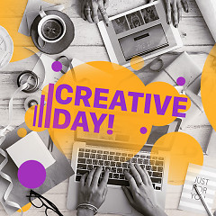 Creative Day! - Various Artists