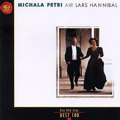 Lars Hannibal Air No.1