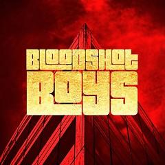 Testament Of Being Human (Single) - Bloodshot Boys