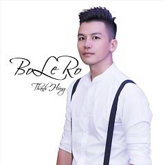 Xin Thời Gian Qua Mau (Album) - Thanh Hùng