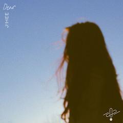 Dear (Single) - J!Hee