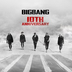BIGBANG 10th 0 To 10