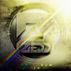 Spectrum (EP) - Zedd