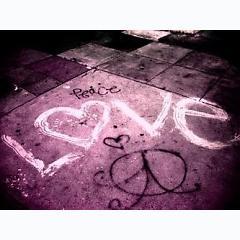 Một trái tim một tình yêu...anh yêu em nhiều lắm.... -