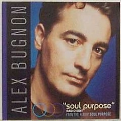 Soul Purpose - Alex Bugnon