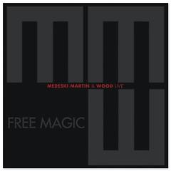 Free Magic-Live