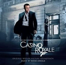 Casino Royale OST [Part 2]