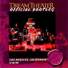 Official Bootleg: Los Angeles, California 5/18/98 (CD1)