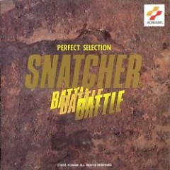 Perfect Selection Snatcher Battle