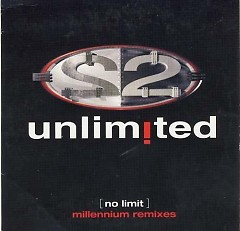 No Limit Millennium Remixes - 2 Unlimited
