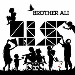Us - Brother Ali