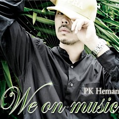 We On Music - PK Heman