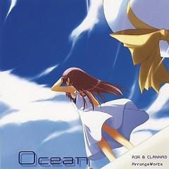 Ocean AIR & CLANNAD ArrangeWorks - efs