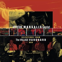 Live At the Village Vanguard, Monday Night - Wynton Marsalis