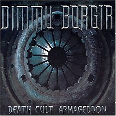 Death Cult Armageddon (CD1) - Dimmu Borgir